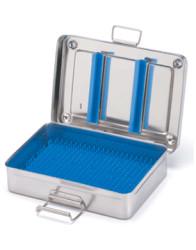 Deluxe Instrument Case