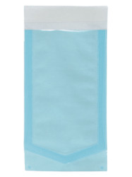 Self Sealing Sterilization Pouches  17 x 30cm