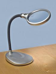 Flex Magnifier w   LED