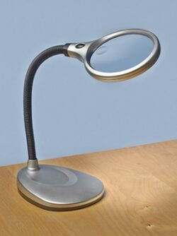 Flex Magnifier w   LED